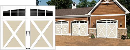 Compare Clopay Garage Doors