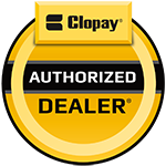 Authorized Clopay Dealer