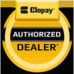 Authorized Clopay Dealer