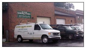 Welcome Access Garage Doors Inc., White Plains, MD